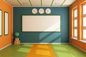 Ceiling clipart room background - Pencil and in color ...