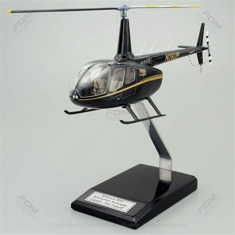 Robinson R66 Turbine Helicopter - YouTube