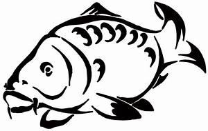 Carp Drawing Big Fish | Creating with the Ladies ...