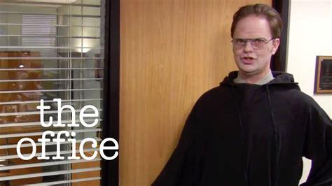 Ranking The Office Halloween Episodes