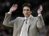 Vinny Del Negro interviewed with Cleveland Cavaliers over ...