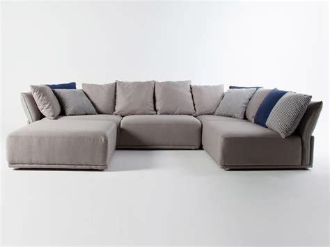 coussin pour canapé d angle coussin canape exterieur idées de bain de soleil