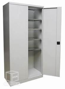 Armoire De Rangement : armoire de rangement m tallique xxl mobilier d 39 atelier ~ Teatrodelosmanantiales.com Idées de Décoration