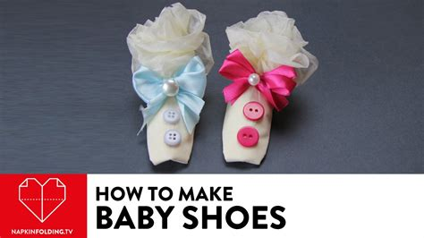 Where To Find Shower Shoes by Baby Shoes Diy Napkin Folding Coolstars Telekommk