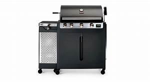 Barbecue A Gaz Castorama : barbecue gaz castorama barker ~ Melissatoandfro.com Idées de Décoration