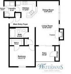 1 bedroom floor plans small one bedroom floor plans studio design gallery best design