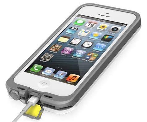 lifeproof for iphone 5 lifeproof frē waterproof iphone 5 gadgetsin