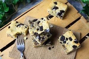 Brownies Rezept Amerikanisch : saftig zarte oreo blondies oreo blondie amerikanisch brownie einfach schnellgebacken ~ Watch28wear.com Haus und Dekorationen