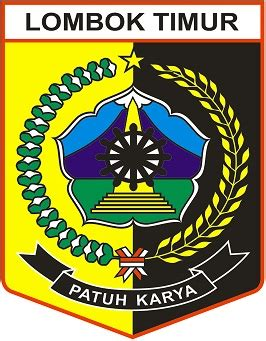 website portal resmi kabupaten lombok timur