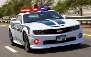 Dubai Police Super Cars ~ Damn Cool Pictures