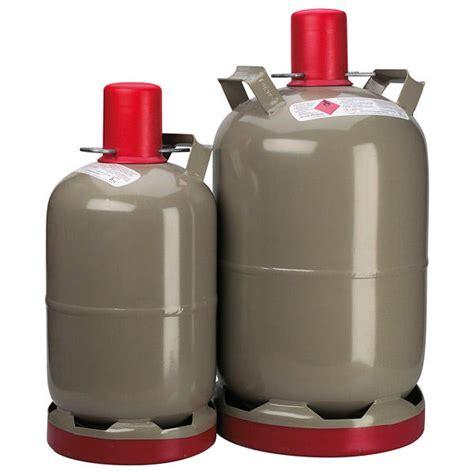 gasflasche 11 kg pfand propangasflasche gasflasche 11kg 5kg farbe grau t 252 v 2017 2022 preis 20eur und 15eur in