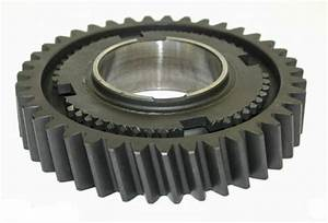 Gm Nv4500 - Replacement Engine Parts