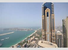 Apartment Vacation Bay Princess Tower, Dubai, UAE