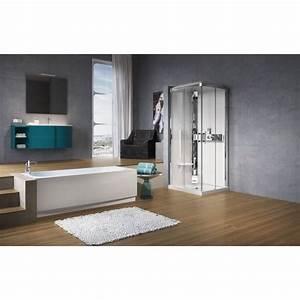 Cabine De Douche Angle : cabine de douche novellini glax 1 a90x70 acc s d 39 angle ~ Farleysfitness.com Idées de Décoration