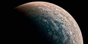 Stunning new photos of Jupiter were just released by NASA ...