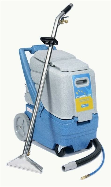 Carpet And Upholstery Cleaner Machines by Prochem Stero Powerflo Carpet Upholstery Cleaning