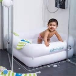 Baignoire Pour Douche Bébé : baignoire gonflable pour douche guide d 39 achat pour choisir un bon en nov 2018 ~ Melissatoandfro.com Idées de Décoration