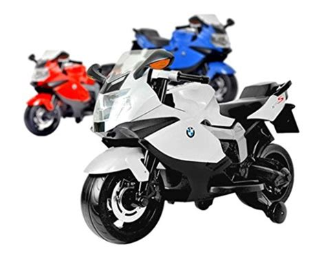 Best Ride On Cars Bmw 12v Motorcycle Ride-on 9.99