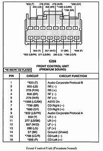 2001 Chevy Tahoe Wiring Diagram