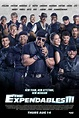 The Expendables 3 - Movie Review