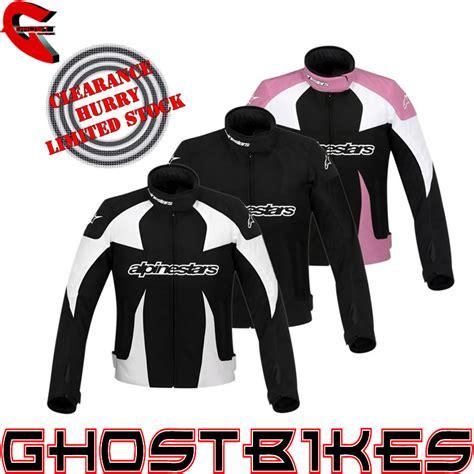 motorradjacke damen textil motorradjacke damen alpinestars stella t gp plus textil sport ebay