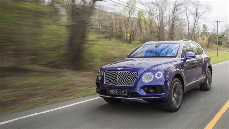 2017 bentley bentayga msrp first drive 2017 bentley bentayga