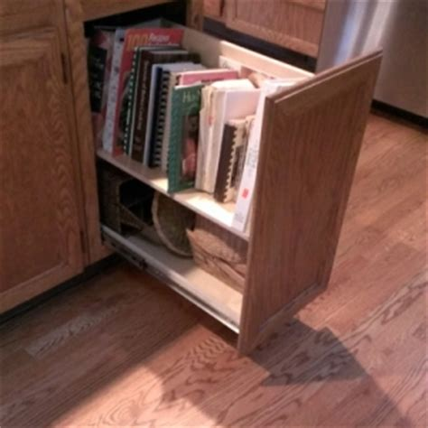 Pull Out Bookcase by Home Storage Remedies Pull Out Shelves Vertically