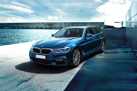 bmw 5 series touring 2019 harga konfigurasi review