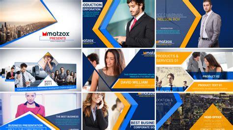 Corporate Company Profile By Dollarhunter Videohive