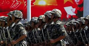 China Approves Sweeping Security Law, Bolstering Communist ...