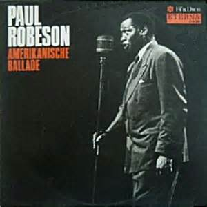 Skye Boat Song Espa Ol by Illustrated Paul Robeson Discography