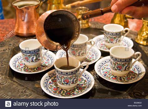 Arabic Coffee, Dubai, United Arab Emirates, Middle East