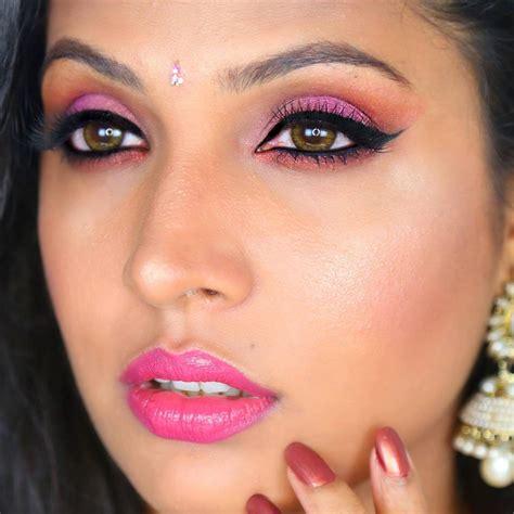 Tips Of Makeup In Hindi