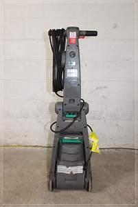 Bissell Floor Finishing Machine  U2022 Vacuumcleaness