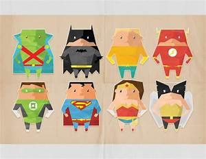 Minions Justice League | www.pixshark.com - Images ...