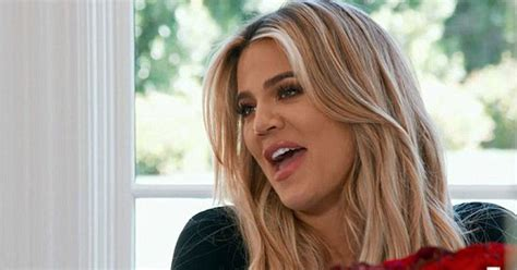 Khloe Kardashian says she's 'not person she was 5 months ...