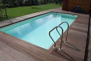 Folie Für Pool : neubau beton schalsteinbecken mit sandfarbener folie in ~ Watch28wear.com Haus und Dekorationen