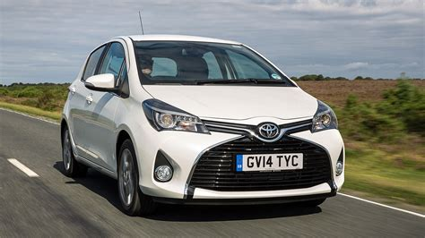toyota vehicles used toyota yaris cars for sale on auto trader