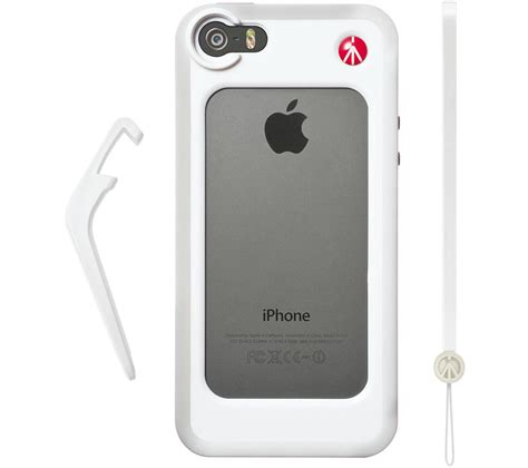 iphone 5s for free buy manfrotto klyp bumper iphone 5 5s white free 1270