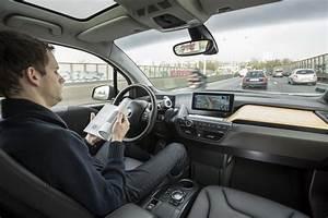 Calculer L Argus D Une Voiture : valeo veut d velopper la voiture autonome pour tous l 39 argus ~ Gottalentnigeria.com Avis de Voitures