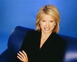 CNN's Paula Zahn stepping down ahead of new anchor | Reuters