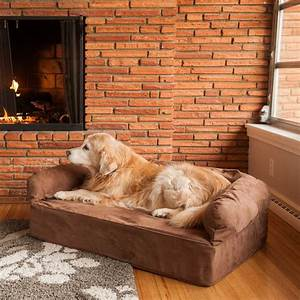 replacement cover snoozer luxury dog sofa dog couch With dog sofa bed