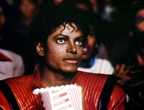 Image result for thriller popcorn