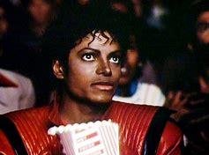 Image result for thriller popcorn