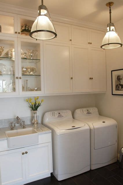 25 ideas about laundry room lighting on
