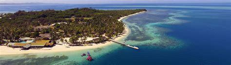 Plantation Island Resort Fiji Family Package - Island Escapes