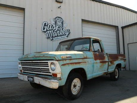 67 f 100 gas monkey garage richard rawlings fast n loud 54 best images about fast loud on pinterest discovery