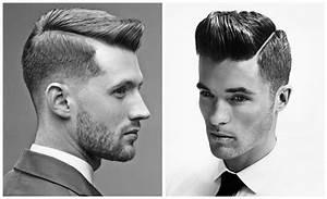 Coupe De Cheveux Homme Tendance : coiffure homme 2017 quelles tendances coiffure ~ Dallasstarsshop.com Idées de Décoration