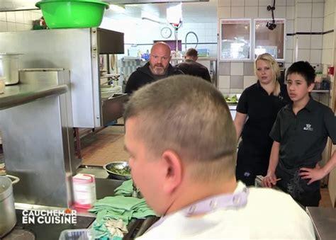 cauchemar en cuisine philippe etchebest episode complet cauchemar en cuisine philippe etchebest résiste aux bleus sur m6 toutelatele