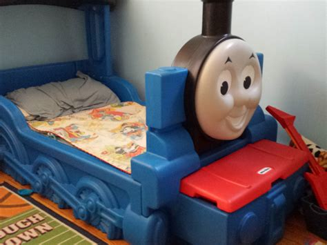 little tikes thomas the train toddler bed 150 patch